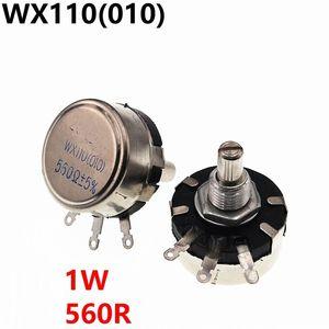 WX110 010 WX010 1W 560R Potentiometer Adjustable Resistors