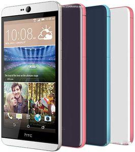 الأصلي HTC الرغبة 826 المزدوج SIM Otca الأساسية 2GB RAM 16GB ROM 4G LTE 13.0MP كاميرا الروبوت الذكي تجديد