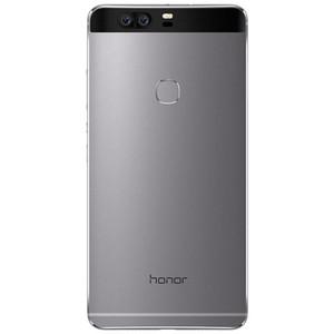 본래 Huawei 명예 V8 4G LTE 휴대폰 기린 950 옥타 핵심 4GB 램 64GB ROM 인조 인간 5.7 인치 12.0MP 지문 ID 똑똑한 Mobilel 전화