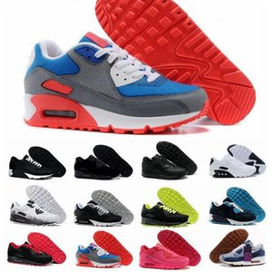 Chaussures de course Soyez noir Blanc Hommes Femmes Classique Jaune Rouge Sport Entraîneur Coussin Sneakers surface bb