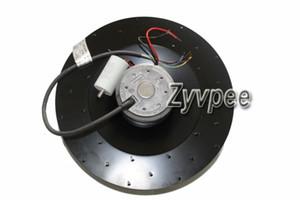 R2E280-AE52-05 230V 225W 7uF / 400VDB M2E068-EG Sostituzione IP44 Ventilatore centrifugo AC R2E280-AE52-17