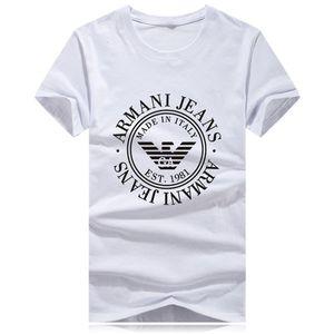 T-Shrits manica corta da donna T-shirt uomo 100% cotone T-shirt uomo Fashion Designer Casual Active Sports Outwears Camicie Polo Top S 4XL