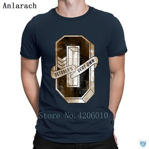 Octobers Sehr eigene Vintage T-shirts S-3XL Neuheit Drucken Hohe Qualität Männer Tshirt Seltsam Sommer Stil Tops Anlarach Lustig