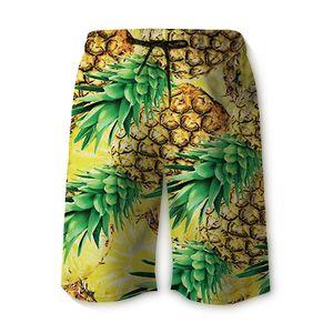 hommes designershorts sports de plage à séchage rapide imprimé pantalon décontracté
