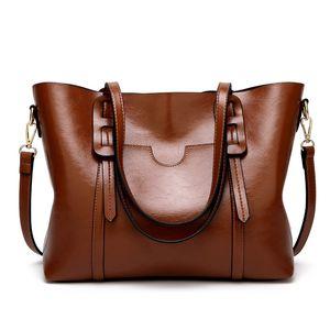 women designer handbags crossbody messenger shoulder bags big capacity shopping bag pu leather tote clutch bags 2020 fashion