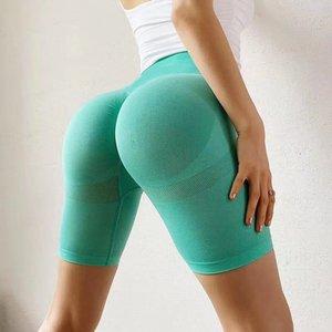 hot sale 2020 new sports short suit yoga pants women leggings