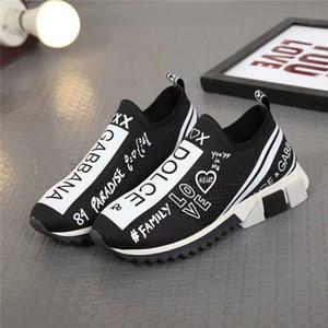 Горячие Ins Белый Icy синий Подошва кроссовки оптовые Mens Супер- Limited Edition мода повседневная обувь с двойной штучной упаковке