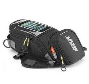 GIVI دراجة نارية حقيبة جديدة حقيبة الهاتف المحمول خزان الوقود حقيبة حزمة متعددة الوظائف خزان النفط الصغيرة