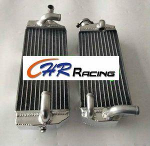 Radiador de alumínio de liga de Beta RR250 / RR300 2 tempos de corrida 2013 2014 2015