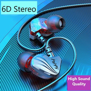 In-ear Earphone Mobile Phone Universal Mobile Phone Game and Sports Wired Earphone