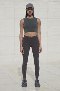 Leggings Pants solido di colore di stile di sport femminile Abbigliamento stile sportivo casual Abbigliamento Donna Autunno Desinger