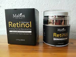 2020 Neue Proteinfeuchtigkeitscreme Creme Hautpflege Schrumpfen Poren Steueröl Aufhellen Haut Norish Poren und Feuchtigkeitsspülen