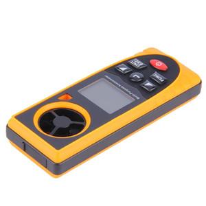 Freeshipping Digital LCD Multi-purpose Anemometer Humidity Altitude Temperature Measure
