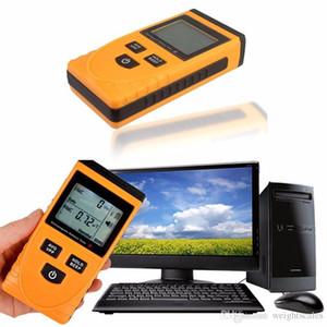 Rivelatori Appliances elettromagnetico a cristalli liquidi Digital rivelatore di radiazione GM3120 dosimetro Tester domestici Office Equipment Radiation Meter