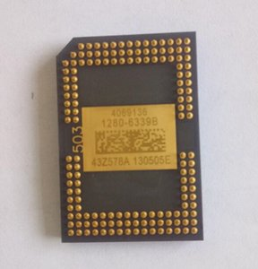Freeshipping Brand New DMD chip 1280-6338B 1280-6339B 1272-6038B 1272-6039B 1272-6338B 1280-6439B FOR W600+ FOR H5360 projectors