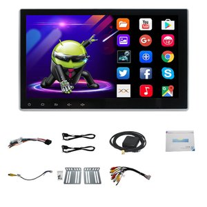9 Inch 2 Din Android 8.1 Car Universal Navigation Hd