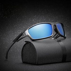 Polarized Sunglasses Polaroid Sun Glasses Driving Mirror Goggles UV400 Sunglasses for Men Women Eyewear De Sol Feminino