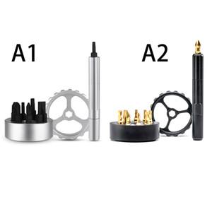 HOT Многофункциональный стальной Отвертка ремонт Kit Spinner Tool Drive Infinite
