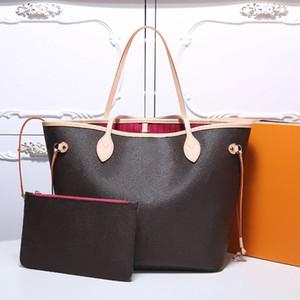 Роскошные сумки женщин Дизайнерские сумки MM Размер 12,6 х 11,4 х 6,7 дюйма Модель N41361