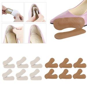 12Pairs Comfort Heel Cushion Pads Heel Shoe Grips Liner Foot Care Protectors