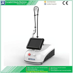 Non-invasive 3 in 1 Fractional CO2 Laser Vaginal Rejuvenation Scar Removal Skin Renewing Medical Equipment