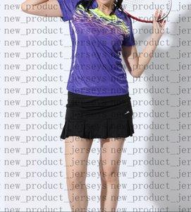 23 Badminton usa pares 45 modelos 33 Camiseta 13 mangas curtas 25 impressões de correspondência de cores de secagem rápida não desbotadas tênis de mesa 35 roupas esportivas