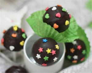 Topu Küre Banyo Bomba Kek Kalıp Kek Pan Pişirme Pasta Kalıp DIY Kek Araçları Eğlence Yeni