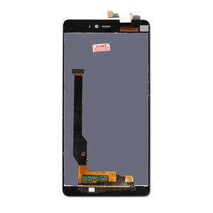 Nueva pantalla LCD original para Xiaomi 4 Mi4 Etiqueta de pantalla táctil frontal Pegamento adhesivo Pantalla LCD Adhesivo con herramientas