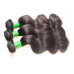 best 10a indian human hair bundles body wave 3pcs 300g lot unprocessed virgin hair extensions weave natural color last long time no shedding