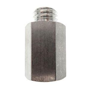 Steel Polishing Drill Adapter