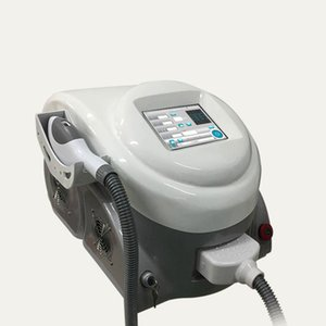New IPL Permanent hair removal machine OPT SHR laser diode hair removal Elight Skin rejuvenation equipment DHL Free Shipping