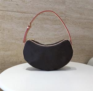 kadınlar tasarımcı lüks çanta cüzdan Bezelye paket çanta Yeni moda çantası crossbody tek omuz çantaları hakiki deri