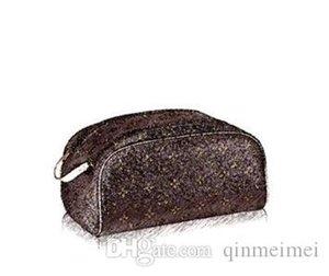 Rei designer cosmético para sacos ms. Woman Package M47528 Bag Womany mulheres lavar e admissão lona marca tamanho saco homem trave qone