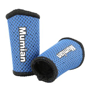 Mumian A71 Basketball Finger Sleeve Brace Sport Finger Protector Guard Sleeve Support Basketball Sports Aid Arthritis Band Wrap