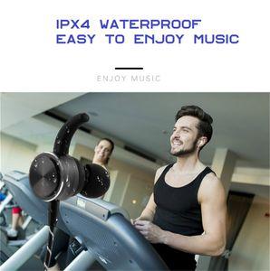 TWS-Headset M28 Hall-Magnetschalter Sport Bluetooth Headset In-Ear-Stereo-Funk CSR4.1 Sport läuft