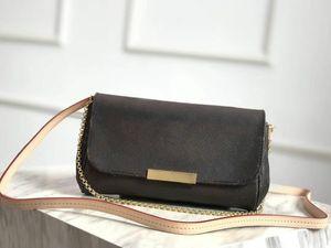 하이트 품질 호보 토트 모노그램 유명한 정품 가죽 핸드백 여성 어깨 가방 M40717 좋아하는 지갑 mm 진짜 가죽 무료 배송