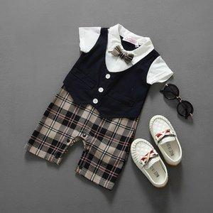 Pudcoco 2019 Nouvelle arrivée du nouveau-né bébé bébé Romper Jumpsuit Vêtements Outfit Salopette Bodysuit