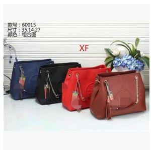 Envío gratis bolsa de Marmont bolsos de lujo de alta calidad famosas marcas bolsos de diseñador bolsos de las mujeres bolsos de hombro de cuero genuino