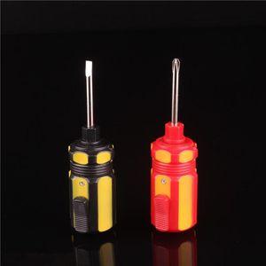 Forma creativa de la novedad destornillador inflable de mechero de gas del encendedor Home Collection Para