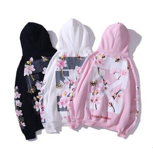 Sudadera con capucha de diseñador para hombre Sweatershirt Sweater Sudaderas con capucha para hombre Ropa de lujo Ropa de manga larga delgada Marca Hip Hop Streetwear Jersey Tamaño M-2XL