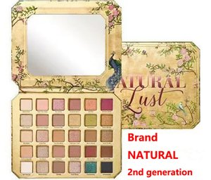 Newest 30 Color eye shadow Lust 30 Colors eye shadow Matte Shimmer EyeShadow Palette DHL free shipping In stock