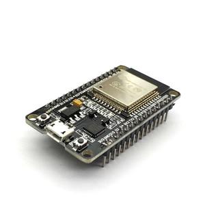 ames & Accessories Replacement Parts 32 -32 ESP32S ESP-32S CP2102 Wireless WiFi Bluetooth Development Board Micro USB Dual Core Power...