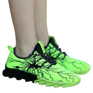 SAGACE Shoes Summer Couple Fashion Running Sports Shoes Comfortable Shock Absorption Wear Non-slip Basketball Sneakers X1230