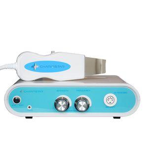 Home Use MINI Skin Scrubber Skin care ultrasonic facial skin scrubber salon use Big Power Scrubber