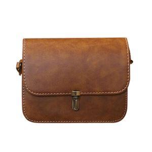 Женщины Crossbody сумки Lady кожа сумка сумки на ремне Сумка Messenger Crossbody Сумка Мобильный телефон Packet Болса # R20