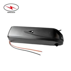 Excellente 35E 13S4P Hailong Ebike Batterie 48V 14Ah batterie au lithium