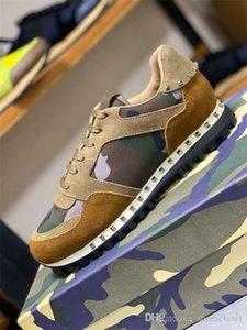 Men Shoes Big Size Snakers Chaussures de sport pour hommes with Original Box xg200511