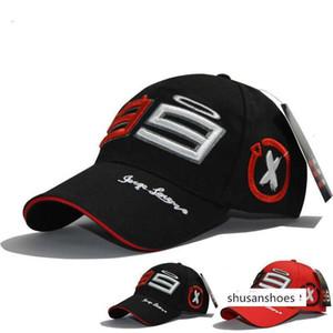 motogp season No. 99 driver Lorenzo signature outdoor sports hip-hop dance travel sunshade hat