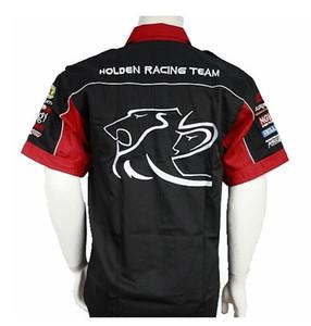 NEW 2020 brand men F1 shirt horton summer club team car suit original overalls off road shirts motocross jacket