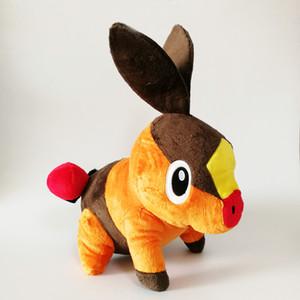 Heiß ! New Tepig Soft-Puppe-Plüsch-Spielzeug für Kinder Weihnachten Halloween beste Geschenke 11.8inch 30cm